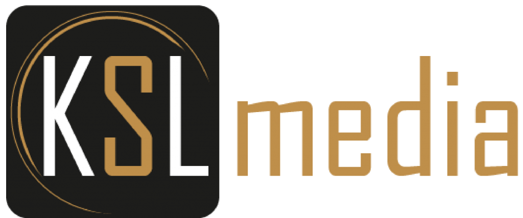 Logo KSL Media